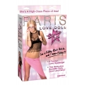 Paris Love Doll