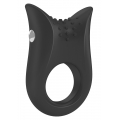 Ovo B2 Vibrating Ring Black