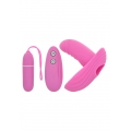 Vibe Therapy Neritina Pink