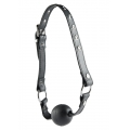 Ball Gag Normal Black