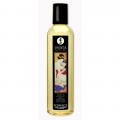 Shunga Erotic Massage Oil - Strawberries & Champagne