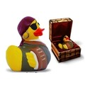 I Rub My Duckie - Travel/Pirate