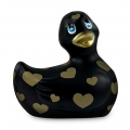 I Rub My Duckie - 2.0 Romance / Black & Gold