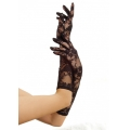 Lace Wrist Gloves