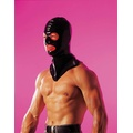 Latex Hangman's Mask