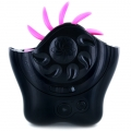 Sqweel - 2 Oral Sex Toy Black