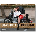 Liz Earls, Days of the Cougar