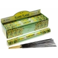 Ylang Ylang Incense Sticks